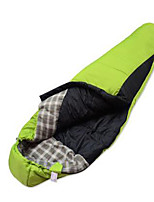 Camping Pad Mummy Bag Single 100 Duck DownX60 Camping / Hiking Camping & Hiking