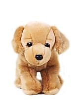 Stuffed Toys Dog Simulation Dog Doll