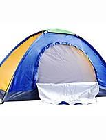 1 человек Световой тент Один экземляр Палатка Складной тент Водонепроницаемость Дожденепроницаемый Складной 1000-1500 мм для Отдых и