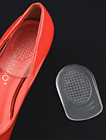 This foot petal can ease the pain the corn causes and the stress of your forefoot. Insoles & Inserts Silicon