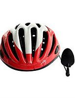 Adolescent Vélo Casque Aération Cyclisme Cyclisme en Montagne Cyclisme M : 55-59cm