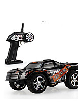 Buggy 1:12 Brush Electric RC Car 45 2.4G Ready-To-Go 1 x Manual 1 x Charger 1 x RC Car