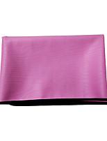 Натуральная резина Синтетическое волокно Йога коврики Non-Slip Средняя мм
