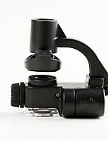 OJADE Universal Mobile Phone Holder Type Microscope 90X with LED and UV Illumination --1 pcs