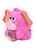 Wind-up Toy Elephant Plastics Children's 3-6 years old