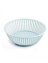 Plastic Dishwashing Dishwashing Basket Pancake Porcelain Pond