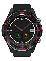 Relógio InteligenteImpermeável Calorias Queimadas Video Controle de Mídia Controle de voz Esportivo Câmera Monitor de Batimento Cardíaco