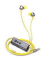 Huayi voix k47 sonore avec micro 7 types d'effets sonore surveillance en temps réel suivi de l'oreille