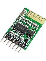 Amplificateur de boîte de son audio sans fil et module bluetooth diy modifié 4.0