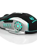 Morzzor mz-17 3200dpi 6keys usb игровая мышь с кабелем 150 см