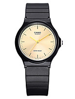 Casio Watch Pointer Series Simple All-match Student Quartz Neutral Watch MQ-24-9E