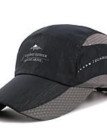 Casquettes/Bonnet visières Chapeau Unisexe Ajustable/Réglable Taille ajustable Décontracté / Quotidien pourCourse Cyclisme sur Route