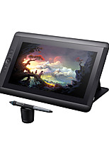 Wacom Cintiq 13 HD  Graphics Drawing Monitor  13.3 Inches 5080 LPI  2048 Level Pressure Sence Graphics Tablet