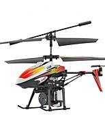 Helicóptero com CR -