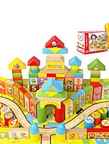 Blocs de Construction Puzzle Pour cadeau Blocs de Construction 1-3 ans 3-6 ans Jouets