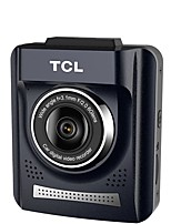 TCL A6 1296P 140 Wide Angle 2.0 Inch Car DVR Parking Monitoring Fatigue Driving