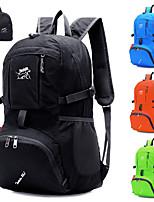 35 L Походные рюкзаки Водонепроницаемый сухой мешок Сжатие обновления РюкзакиВелосипеды для активного отдыха Походы Повседневное