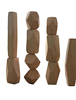 Building Blocks For Gift  Building Blocks Wooden 3-6 years old Toys