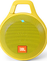 JBL JBLCLIP  BLK  Speaker 2.0 Channel Bluetooth 3.0 Waterproof No Noise Talk