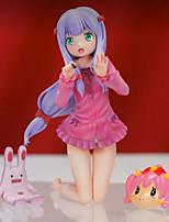 Figure Anime Azione Ispirato da Cosplay Cosplay PVC 14 CM Giocattoli di modello Bambola giocattolo