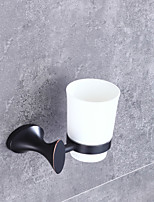 Bathroom Accessories Solid  Brass Material Toothbrush Holder