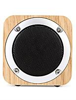 Bluetooth Artesanato de madeira