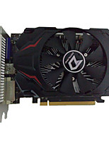 Dataland Video Graphics Card 800MHz/1800MHz2GB/128 бит DDR3