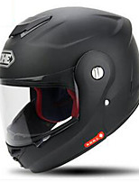 YOHE YH-973 Motorcycle Helmet Winter Warm Helmet Men And Women Half Helmet Cold Cold Electric Car Helmet 973 Solid Color