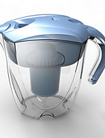 Indoor Drinkware, 3500 Carbon fiber Plastic Water Clear Water Pitcher
