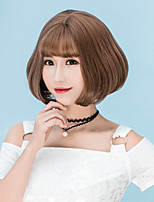 Natural Wigs Wigs for Women Costume Wigs Cosplay Wigs WS01