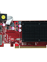 Dataland Video Graphics Card 625MHz/1334MHz1GB/64 бит GDDR3