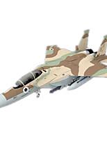 Rompecabezas Kit de Bricolaje Puzzles 3D Bloques de construcción Juguetes de bricolaje Aeronave De Combate