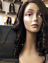 New Style Lace Front Human Hair Wigs with Baby Hair 130% Density Brazilian Virgin Hair Glueless Lace Wig for Black Woman
