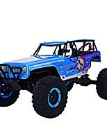 WL Toys Гоночный багги 1:10 Коллекторный электромотор Машинка на радиоуправлении 30 2.4G Готов к использованию1 x Руководство 1 х