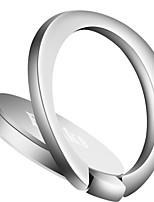 Suportes para Celular Carro De Mesa De Cama Suporte para Alianças Rotação 360° Suporte Ajustável Fecho Magnético Metal for Celular