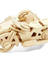 Набор для творчества 3D пазлы Пазлы Металлические пазлы Игрушки Мотоспорт 3D Своими руками Не указано Куски