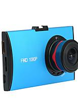 Sunplus 1080p DVR para Carro 3polegadas Tela Câmera Automotiva