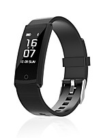 YY S6 Smart Bracelet / Smart Watch / Waterproof Heart Rate Monitor Smart Watch Bracelet Pedometer fit Ios Andriod
