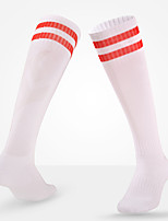 Simple Sport Socks / Athletic Socks Children's Socks All Seasons Anti-Slip Anti-Wear Cotton Soccer/Football