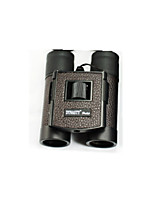 8 mm Binoculars Lightweight Multi-coated 122/1000 Central Focusing