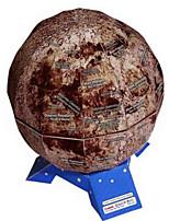 Puzzles Puzzles 3D Blocs de Construction Jouets DIY  Sphère
