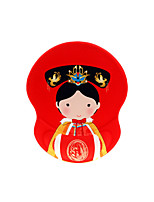 Guards Wendi D0268 Emperor Of The Wrist Mouse Pad 10 * 9 * 0.3cm
