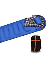 Sac de couchage Rectangulaire Simple 12 Coton creuxX75 Camping / Randonnée Chaud
