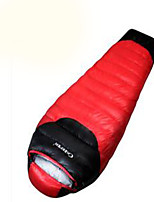 Camping Pad Mummy Bag Single 100 Duck DownX60 Camping / Hiking Keep Warm