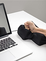 Creative Hand Pillows USB Big Enter Computer Large Enter Any Vent Pillows Button Desktop Pillow Creative Vent Enter Key