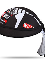 XINTOWN Unisex Outdoor Bicycle Sport Wild Wolf Hats Bike Cycling Cap Headscarf