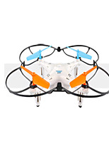 Dron SJ  R/C X200-2 4 Canales Vuelo Invertido De 360 Grados Quadcopter RC Mando A Distancia Cable USB Manual De Usuario