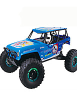 Buggy 1:10 Brush Electric RC Car 30 2.4G Ready-To-Go 1 x Manual 1 x Charger 1 x RC Car