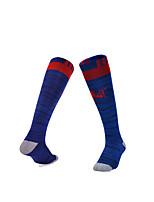 Простой Спортивные носки Детские Носки Все сезоны Противозаносный Износоустойчивый Тактель Футбол
