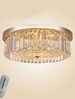 Lampe suspendue ,  Contemporain Traditionnel/Classique Plaqué Fonctionnalité for LED MétalSalle de séjour Chambre à coucher Salle à